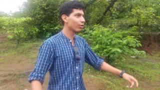 loanvala bushi dam trip with frnds