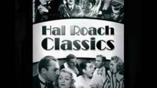 Best of Irish Humour Hal Roach Part 1