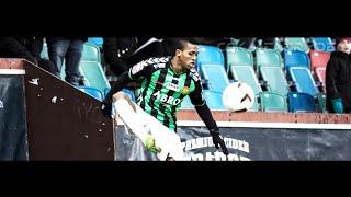 Luther Singh /GAIS Göteborg 2016/ Skills Dribbling Assists & Goals /HD/