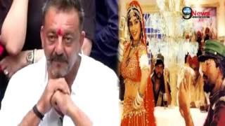 फिर से खलनायक बनेंगे संजय दत्त…! | Sanjay Dutt Returns on the Silver Screen | Khalnayak Sequel