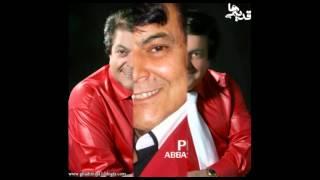 4 ترانه قدیمی و زیبا از خواننده مردمی عباس قادری