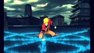 Naruto AMV Naruto Vs Satori BLOOD PRISON
