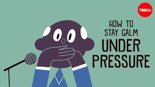 How to stay calm under pressure - Noa Kageyama and Pen-Pen Chen