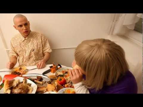 Fil Tilen - Debela [OFFICIAL VIDEO HD]