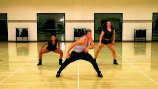 Numb - The Fitness Marshall - Cardio Concert