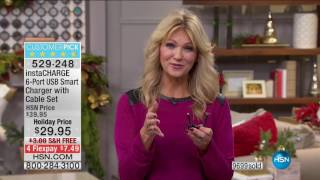 HSN   Electronic Gifts 12.04.2016 - 08 AM