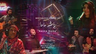 BTS, Rasha Mama, Zarsanga, Gul Panra and Khumariyaan, Coke Studio Season 11, Episode 2.