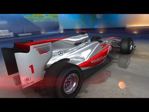 Xxx Mp4 Asphalt 8 ME WINNING McLaren Mercedes MP4 25 3gp Sex