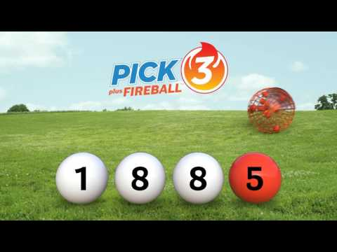 IL Lottery Midday 07/08/2017
