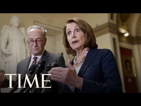 Xxx Mp4 Nancy Pelosi Bernie Sanders More Introduce Bill To Raise Minimum Wage TIME 3gp Sex