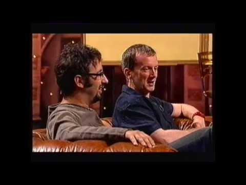 Baddiel & Skinner Unplanned Series 1 Episode 2