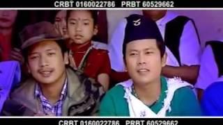 Salaijo Deurali Bhanjyang Nepali Lok Song 2013 by Raju Gurung & Durga Gurung