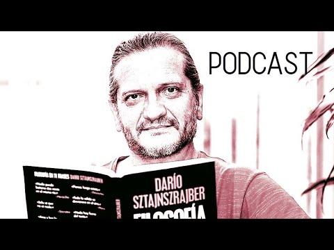 El amor Darío Sztajnszrajber en Metro y Medio