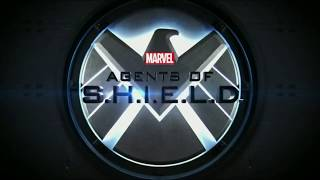 All Agents of SHIELD Intro Logos (2013-2017) Updated
