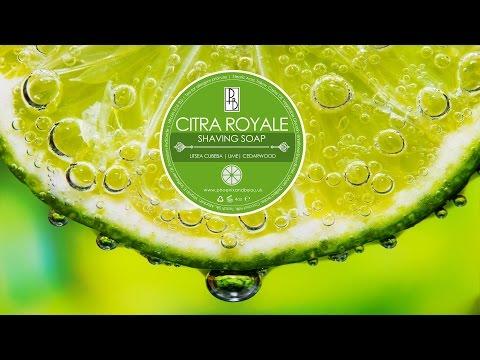 Phoenix & Beau Citra Royale SOTD & Review