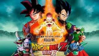 Dragon Ball Z The Fat Rat resurreccion de freezer