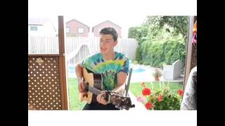 Cameron Dallas - 5 Seconds of Summer - She Looks So Perfect (Shawn Mendes)