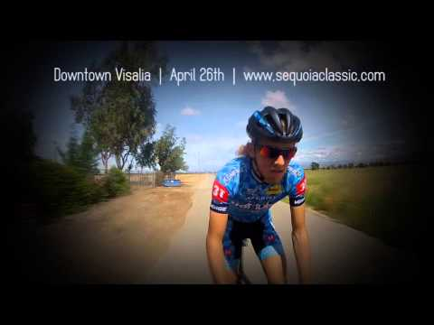 The Budweiser Sequoia Cycling Classic (Jack