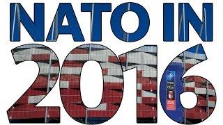 NATO IN 2016