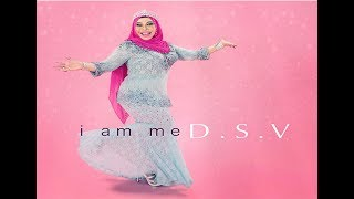 I Am Me - DSV OFFICIAL LYRIC VIDEO