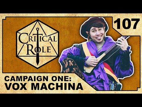 Xxx Mp4 Scaldseat Critical Role RPG Episode 107 3gp Sex