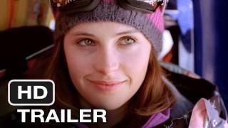 Chalet Girl (2011) Trailer - HD movie