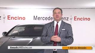Mercedes-AMG S63 CP @ Mercedes Benz of Encino with Anoush & Mihir -Teaser-S2-Ep4