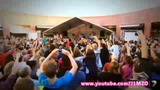 Samantha Jade - X Factor Australia 2012 Grand Final - Breakeven