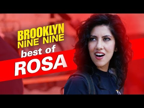 Best of Rosa Brooklyn Nine Nine