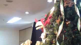 Beli bahan pembuat panggung boneka anak sekolah minggu untuk cerita natal