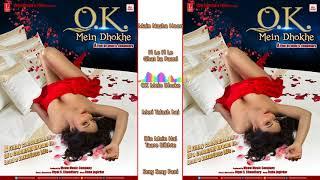 ok mein dhokhe |Audio Jukebox |Full Songs |utpal shyam chaudhary |Zoya Rathore | lotus music company