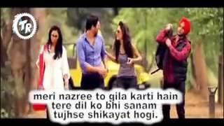 Mere Mehboob Qayamat Hogi With Lyrics Yo Yo Honey Singh 1080p