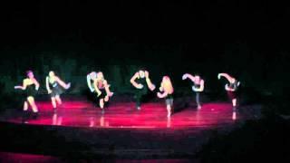 Oh My My Choreography by Josh Zacher