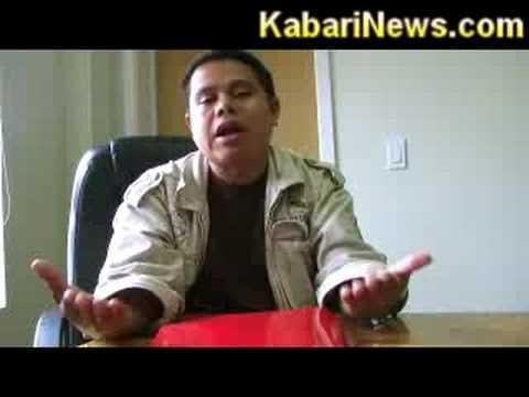 Video Doulos Kesaksian Seorang Mahasiswa KabariNews Jembatan Informasi Indonesia Amerika