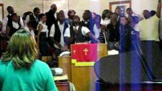 Your Name is Above All Names/How Great is our God (featuring Min. Mike Mays & Min. Jeremy Hill)
