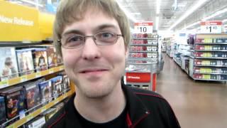 Iron Man 3 Review/Walmart Steelbook CRAZINESS