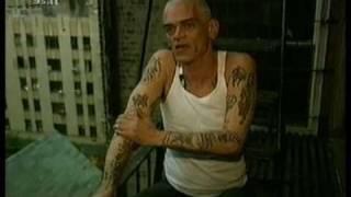 The Biginning of Ramones - German TV documentary