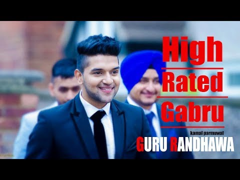 Xxx Mp4 High Rated Gabru Ringtone GURU RANDHAWA Download 2018 3gp Sex
