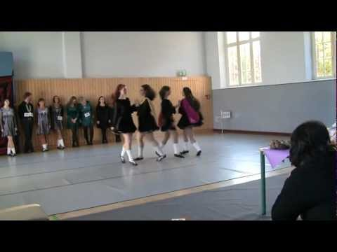 Xxx Mp4 Éire Feis 2011 Céilí 1 A Young Virgin Of 15 Years 3gp Sex