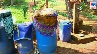 kannur drinking water
