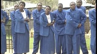 New Yerusalem  Choir Mjane Yule Official Video