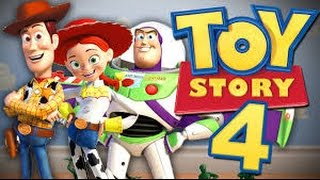 Trailer Movie Film Toy Story 4 Trailer Release 16 JUNI 2017