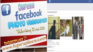 Bypass Facebook Photo Verification   Working Trick 2016