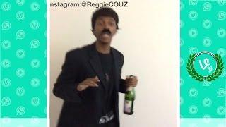 Funniest Compilation Reggie Couz Vines 2016   *NEW* Reggie Couz Vines