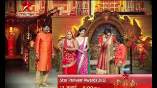 STAR Parivaar Awards 2013 presents to you inspirational stories