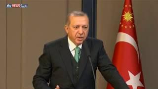 توتر العلاقات بين أنقرة والاتحاد الأوروبي