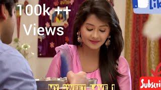Aur Pyaar Ho Gaya 💖 Bawre dono naina palke ki vaare hai Tittle Romantic Song   ZEE TV SERIAL SONG