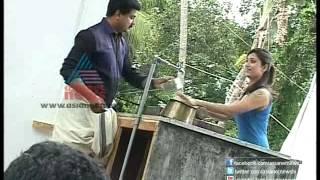 """Making of Malayalam Movie """"My Boss"""""""