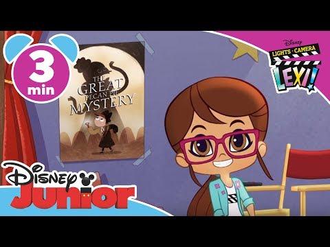 Xxx Mp4 Lumini Camera Lexi Misterul Plăcintei Cu Arahide Doar La Disney Junior 3gp Sex