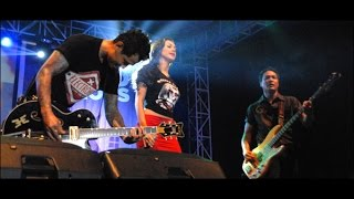 Superman Is Dead feat. Brianna Simorangkir - Sunset Di Tanah Anarki (Music Everywhere NET TV)
